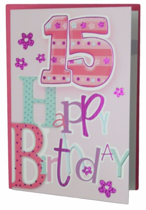 Peachy 23 Ultimate Wishes For 15Th Birthday Funny Birthday Cards Online Necthendildamsfinfo