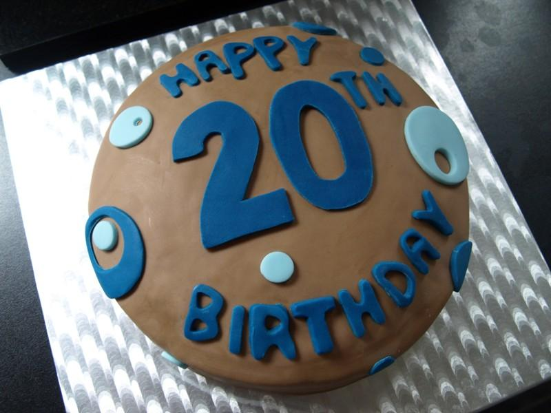 43 Best Pics For Your 20th Birthday