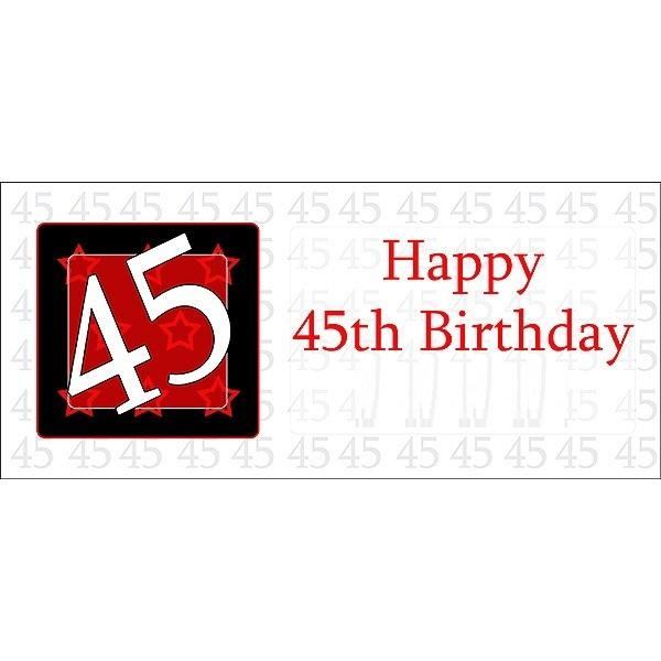 Pleasing 23 Special Pics For 45Th Birthday Funny Birthday Cards Online Benoljebrpdamsfinfo