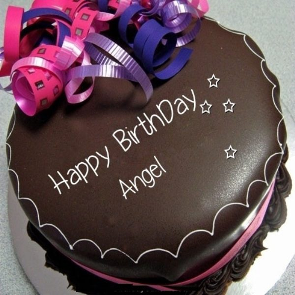 41 Wonderful Birthday Wishes For Angel