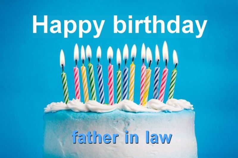 28 Birthday Photos For Father In Law