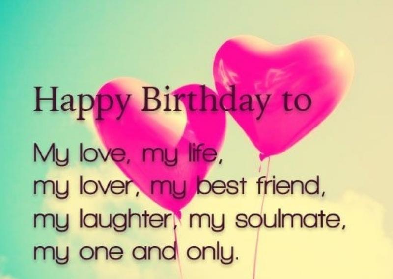 35 birthday greetings to you my love happy birthday my love my life m4hsunfo