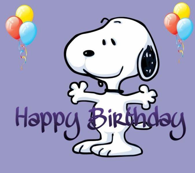 30 Cartoons Birthday Wishes