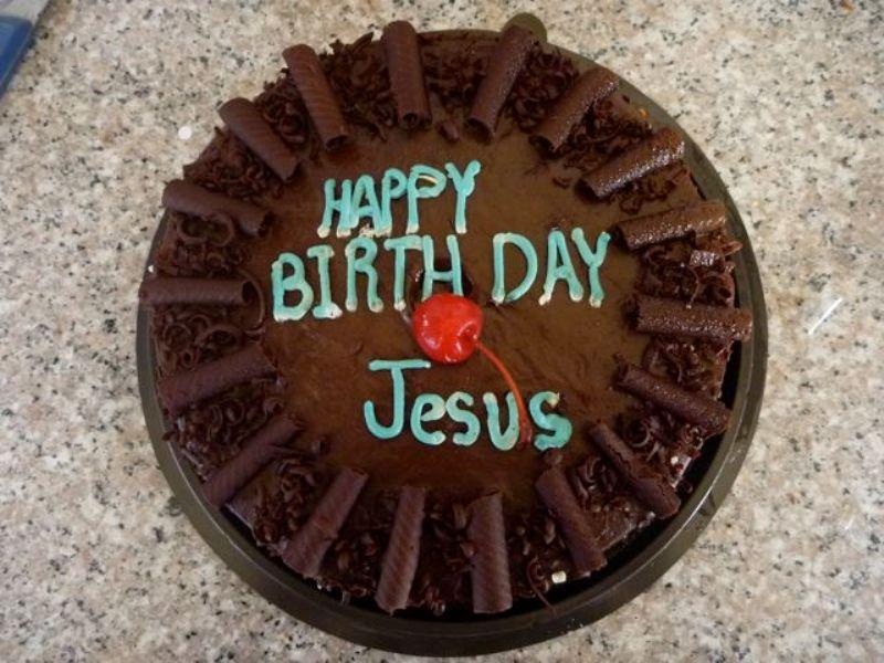 33 Beautiful Birthday Pics For Jesus