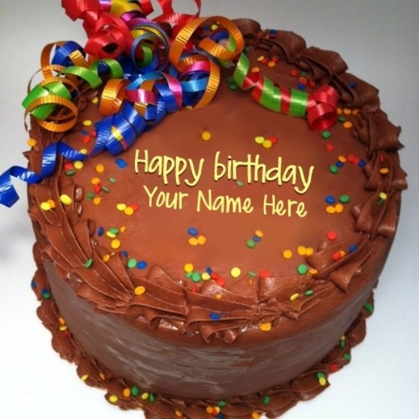 25 Best Birthday Cakes Just For You