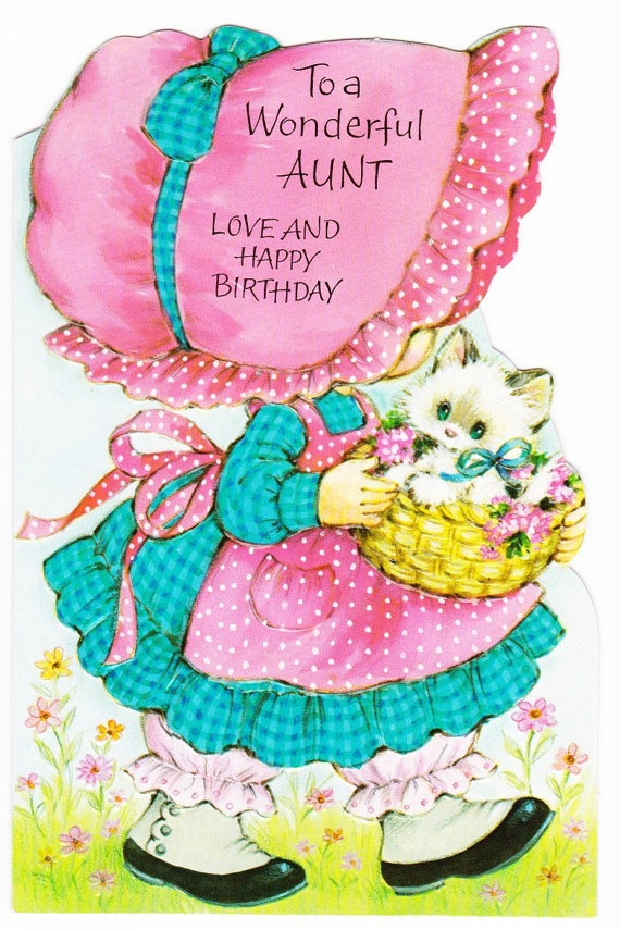 41 warm birthday wishes for aunt m4hsunfo